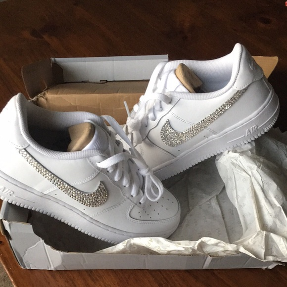 Nike Shoes | Air Force 1 Hai | Poshmark